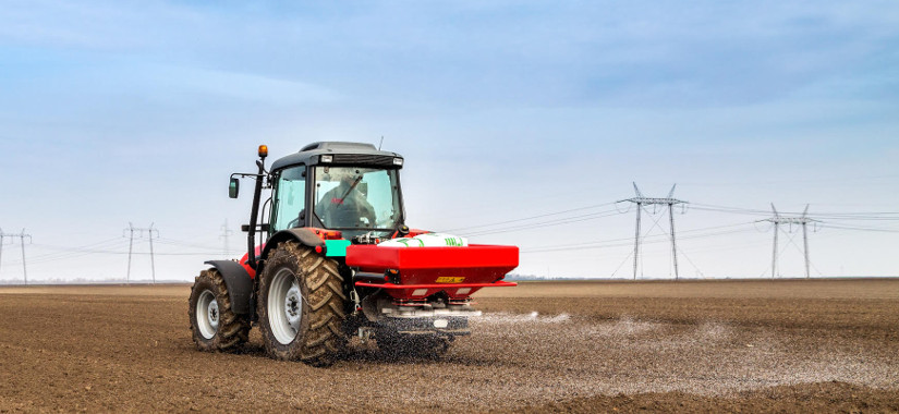Nawożenie pszenicy ozimej azotem