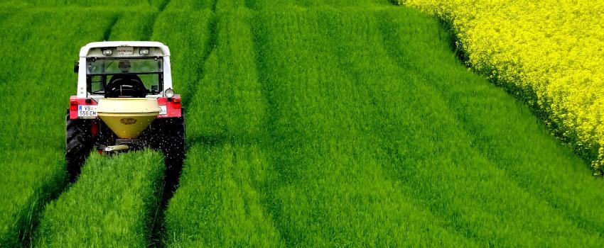 Terminy wysiewu nawozów azotowych